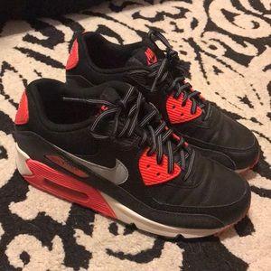 Size 6 Nike air max